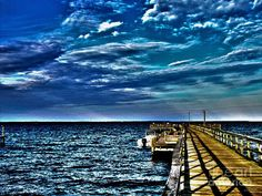Art Dock #10