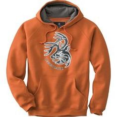 Mens Signature Hoodie at Legendary Whitetails