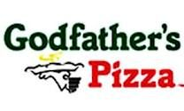 Godfather's Pizza Coupons – Hot! Vintage Restaurant, Pizza Restaurant, Logo Restaurant, Godfathers Pizza, Pizza Coupons, Pizza Chains, Pizza Logo, Fast Food Places, Old Signs