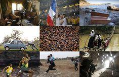 Populairste camera 2012 bij Reuters