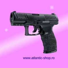 Pistol airsoft Umarex  Walther PPQ arc 0.5J 14BB Airsoft, Hand Guns, Weapons, Compact, Dan, Firearms, Weapons Guns, Pistols, Guns