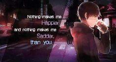 OMAIGATT KANEKIIIIIIIIIII>< OKAY, FORGIVE ME IF I MADE U SADDER, BUT TO MAKE YOU EVEN HAPPIER IS MY ONLY JOB!