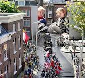 Madurodam es un parque en miniatura ubicado en Scheveningen, La Haya, Holanda