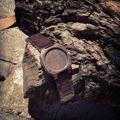MA'WA wooden watch.. #jam_tangan #jamtangankayujember #jamtangankayu #woodenwatch #jember #produkindonesia