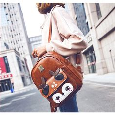 Online Girl Clothing - January 02 2019 at Lace Backpack, Retro Backpack, Backpack For Teens, Cute Backpacks, Girl Backpacks, School Backpacks, Winter Outfits For Girls, Cute Girl Outfits, Stylish Outfits