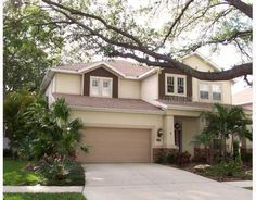 3206 PARK GREEN DR  TAMPA, FLORIDA 33611        5 Bedrooms, 4 Bathrooms  3446 Square Ft.