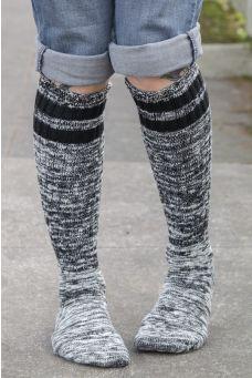 Plus size socks? Men's socks, warm socks, funky socks, socks that rock? You'll find the socks you're looking for here! Thigh High Socks, Knee Socks, Thigh Highs, Funky Socks, Cool Socks, Slouch Socks, Warm Socks, High Knees, Pop Fashion