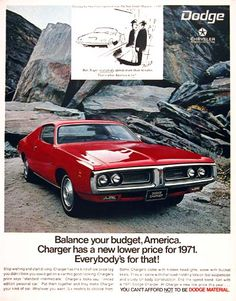 1971 Dodge Charger - leaned how to drive in a brown one similar to this one.
