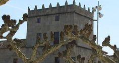 El conjunto histórico-artístico de la plaza de Fefiñanes, en Cambados