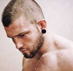 7.Mohawk Hairstyle for Men