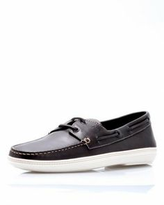Tod's Genuine Leather Marlin Loafers - Loafers - Shoes at Viomart.com