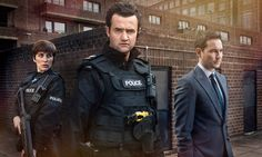 Line of Duty review: stomach-clenchingly tense, visceral and shocking | Television & radio | The Guardian