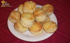 #RECETAS_en_ESPAÑOL / Cómo preparar escones de queso - El Gran Chef  http://elgranchef.imujer.com/2011/08/26/como-preparar-escones-de-queso