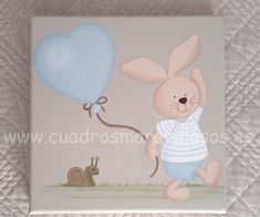 Silent Book, Country Paintings, Tweety, Baby Room, Decorative Plates, Applique, Cartoon, Lettering, Fictional Characters