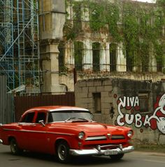 Havana, Cuba....Special cars need special Insurance coverage that's #affordable...Brought to you by #HouseofInsurance #EugeneOregon
