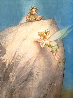 """tinkerence: """" Fairies and the Quest for Never Land """" Disney Girls, Disney Art, Disney Movies, Disney Pixar, Peter Pan Neverland, Pixie Hollow, Peter Pan Disney, Disney Fairies, Tinker Bell"""