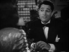 The Man I Love (1947) Robert Alda, Raoul Walsh