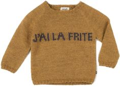 Jailafrite Sweater