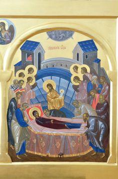 Byzantine Icons, Byzantine Art, Religious Images, Religious Art, Russian Icons, Best Icons, Believe In God, Orthodox Icons, Gold Art