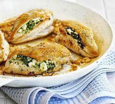 Mmmmmmm. I love the Paleo Diet!