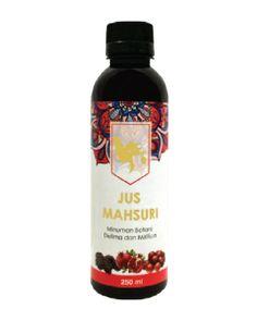 Jus Mahsuri | Health Seed