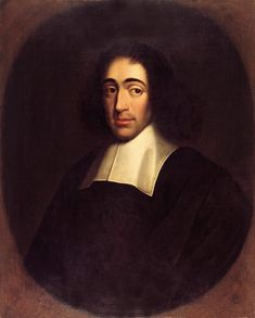 Baruch Spinoza by August Herzog Sophie's World, Great Philosophers, Writers And Poets, Book Writer, Makes You Beautiful, I Icon, Contemporary Paintings, Portrait, Art Reproductions