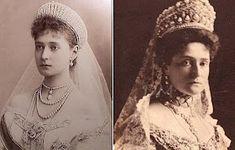 Alexandra Feodorovna, Familia Romanov, Sculpture, Statue, Chain, Jewelry, 21st, Google, Youtube