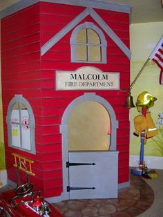 Like this for my fire truck theme. http://www.findamuralist.com/wallmurals/2005-asid-showcase-mn-firehouse-playhouse-and-4-wa-mural-14445