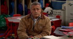 Matt LeBlanc returns to network TV in CBS' new sitcom Man With a Plan. Watch the first trailer here:
