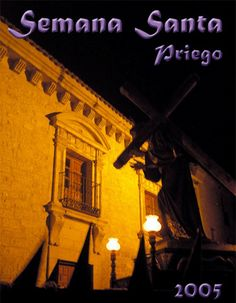 Semana Santa. Priego, 2005.