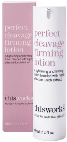 this works Perfect Cleavage Firming Lotion (60ml) http://www.ebay.co.uk/itm/this-works-Perfect-Cleavage-Firming-Lotion-60ml-/291809517793?hash=item43f133e0e1:g:nuMAAOSw-KFXeMlI