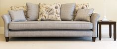 View the Elijah sofas and chairs range by Finline Furniture, Ireland's leading manufacturer of handmade and bespoke sofas and chairs. Sofas And Chairs, Love Seat, Furniture, Bespoke Sofas, Chair, Sofas, Sofa Chair, Home Decor, Room