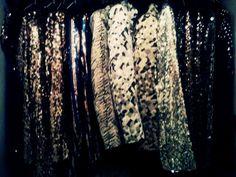sequins sequins sequins