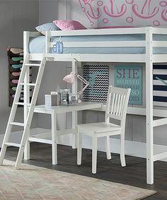 loft bed | zulily