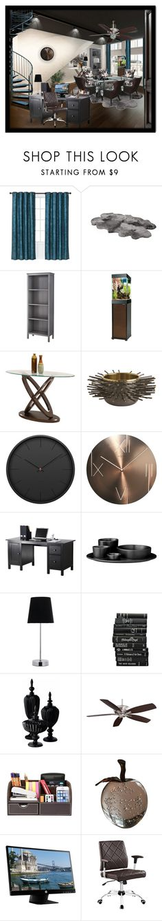 """""""Untitled #5460"""" by julissag ❤ liked on Polyvore featuring interior, interiors, interior design, home, home decor, interior decorating, UGG Australia, Threshold, Firth and LEFF Amsterdam"""