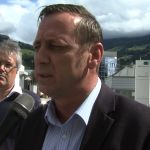 Wattens.TV | Warnstreik in der Papierfabrik Wattens