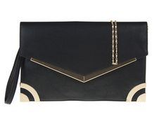 Buy womens shoes bags jewellery lashes and beauty fashion accessories. Shop the bags and accessories collection also check out our sales items for this spring. Black Clutch Bags, Sale Items, Continental Wallet, Fashion Accessories, Notebook, Diy Bags, Shoe Bag, Womens Fashion, Stuff To Buy