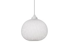 Non Random Large White Suspension Lamp by Bertjan Pot for Moooi - | Space Furniture | Space Furniture