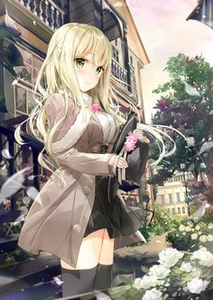 Image result for anime girl