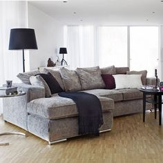 Furninova Boheme Day Sofa