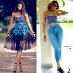 Top 2019 Ankara Fashion Styles - Ankara Lovers There are toons of Ankara styles for ladies trending in the year Picking the … Trendy Ankara Styles, Ankara Dress Styles, African Wear Dresses, African Fashion Ankara, African Inspired Fashion, Latest African Fashion Dresses, African Print Fashion, Africa Fashion, African Attire