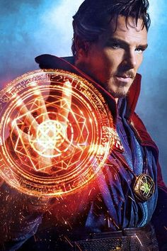 """This Week's Cover: Benedict Cumberbatch casts a spell as Doctor Strange in EW's First Look issue (x) "" - Marvel Comics Fan Marvel Comics, Marvel E Dc, Marvel Heroes, Marvel Avengers, Marvel Doctor Strange, Doctor Strange Powers, Marvel Universe, Thor, Captain America"