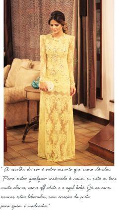 Vestidos e dicas de Thássia Naves para arrasar no look festa! - Madrinhas de casamento