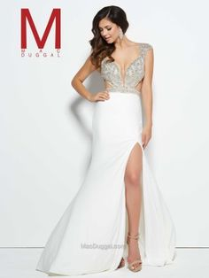 76976M mac duggal prom dress