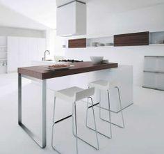 Schüller Next125 keuken