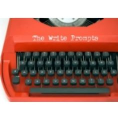 What is a writing prompt? It is a word, picture, phrase, quote or set of directions to help you kick start your writing for those days when you...
