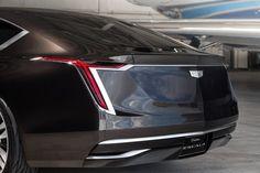 2016 Cadillac Escala picture - doc685467