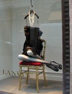 Lanvin, Paris