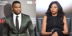 Taraji P. Henson Rips Into 50 Cent for Attacking Vivica Fox