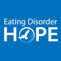 """Happy to have contributed this article to Eating Disorder Hope, """"Binge Eating Disorder and Anxiety."""""""